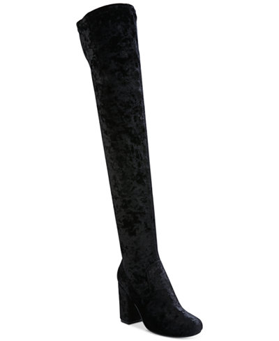Over the Knee Boots: Shop Over the Knee Boots - Macy's