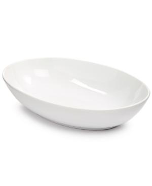 The Cellar Oval Vegetable Bowl Created for Macys