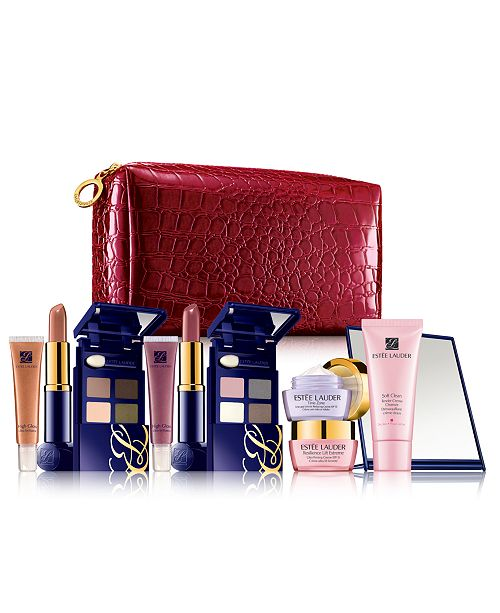 Estee Lauder FREE GIFT with any $29.50 Estee Lauder purchase!