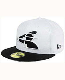 New Era Chicago White Sox Twist Up 59FIFTY Cap