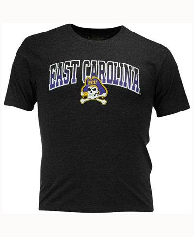 Colosseum Men's East Carolina Pirates Gradient Arch T-Shirt