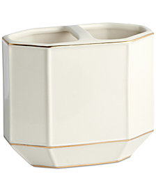 Kassatex St. Honore Toothbrush Holder