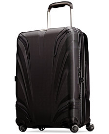 "Samsonite Silhouette XV 26"" Hardside Expandable Spinner Suitcase"
