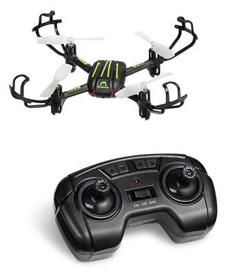 Brookstone Stunt Drone