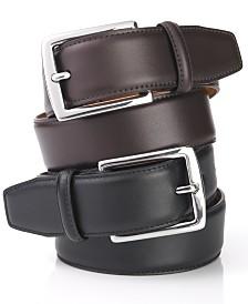 Lauren by Ralph Lauren Leather Dress Belt