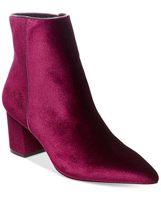 Women's Bollie Ankle Bootie
