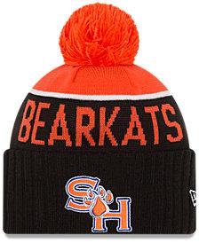 New Era Sam Houston State Bearkats Sport Knit Hat