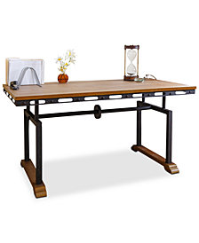 Kaston Desk, Quick Ship