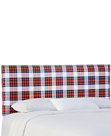 Paiton Twin Headboard, Quick Ship