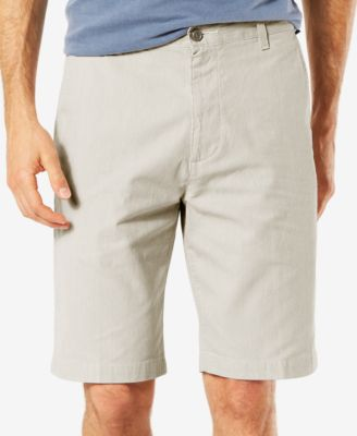 "Image of Dockers® Men's Stretch Classic Fit 9.5"" Perfect Short"