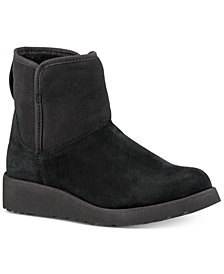 UGG® Women's Kristin Water Resistant Short Boots
