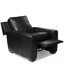 Lisben Leather Recliner