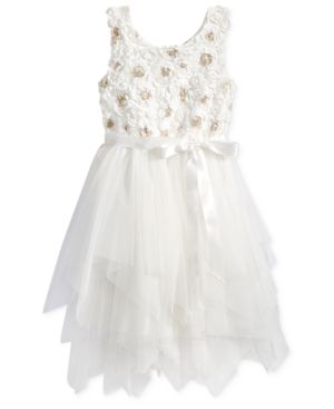 Pink & Violet Sequin Fairy Dress, Toddler & Little Girls (2T-6X) 3178161