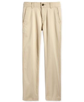 Image of Tommy Hilfiger Pants, A Macy's Exclusive Style, Little Boys (2-7)