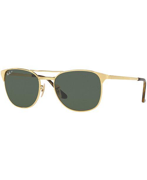 0875a5202f153 ... Ray-Ban Polarized Sunglasses