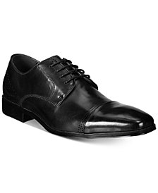 Unlisted by Kenneth Cole Men's Lesson Plan Oxfords