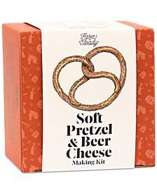 Farm Steady DIY Soft Pretzel & Beer Cheese Kit
