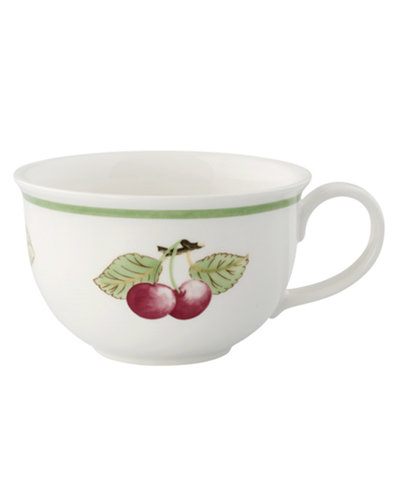 Villeroy & Boch Dinnerware, French Garden Coffee Cup