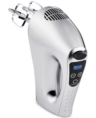 Bella 14458 Digital Hand Mixer