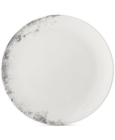 Vera Wang Wedgwood Pointilliste Collection Dinner Plate