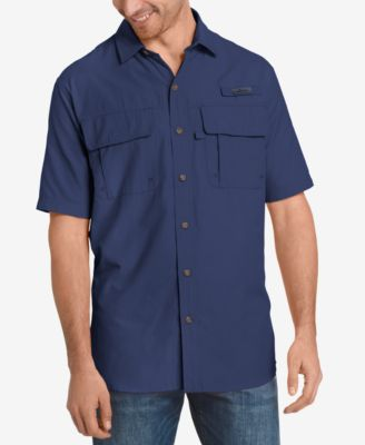 Image of G.H. Bass & Co. Men's Explorer Fishing Shirt