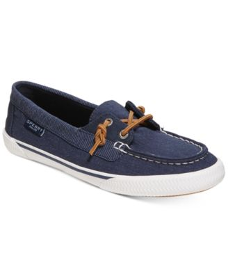 Image of Sperry Women's Quest Rhythm Boat Shoes