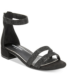 Kenneth Cole Julie Jazz Sandals, Little Girls & Big Girls