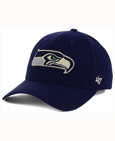 '47 Brand Seattle Seahawks Otsego MVP Cap