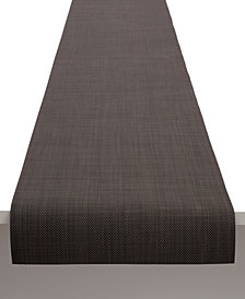 Chilewich Mini Basketweave  Table Runner