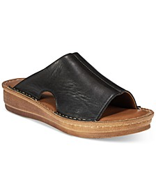 Mae-Italy Slide Sandals