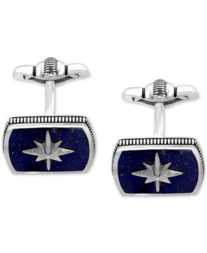 Effy Men's Lapis Lazuli...