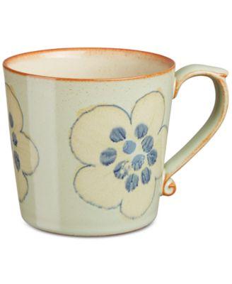 Dinnerware, Heritage Orchard Accent Large Mug