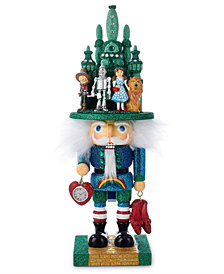 Kurt Adler Wizard of Oz Nutcracker