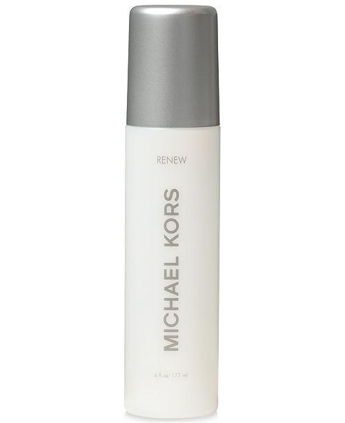 Michael Kors Renew Cleaner