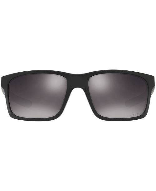 4b1f68622e ... Oakley Polarized Mainlink Prizm Black Iridium Sunglasses