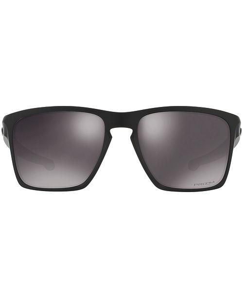 7d66a9196025c ... Oakley Polarized Sliver XL Prizm Daily Polarized Sunglasses
