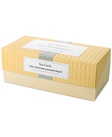 Tea Forté Tasting Assortment Collection
