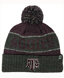 Top of The World Texas A&M Aggies Below Zero Knit Hat
