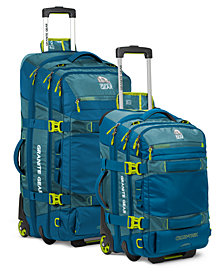 Granite Gear Cross-Trek Luggage Collection