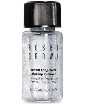 Bobbi To Go Instant Long-Wear Makeup Remover