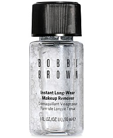 Bobbi Brown Bobbi To Go Instant Long-Wear Makeup Remover