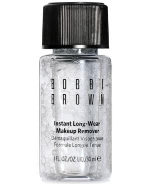 Bobbi Brown Bobbi To Go Instant Long-Wear Makeup Remover