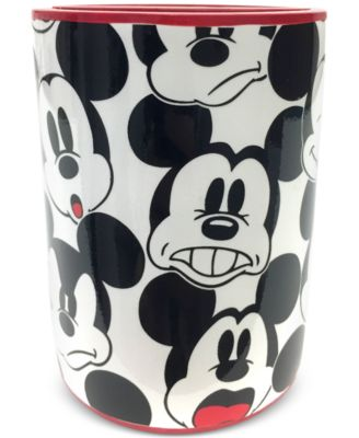Big Face Mickey Mouse Toothbrush Holder