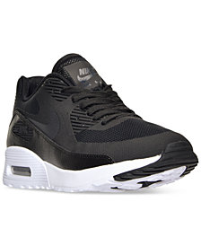 Nike Women's Air Max 90 Ultra 2.0 Running Sneakers from Finish Line