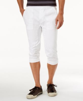 Men's Cropped Joggers, Created for Macy's