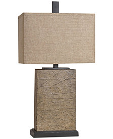 Crestview Mason Table Lamp