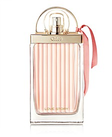 Chloé Love Story Eau Sensuelle Fragrance Collection