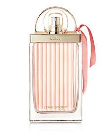 Chloé Love Story Eau Sensuelle Eau de Parfum Spray, 2.5 oz