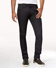 G-Star Raw Men's Revend Super Slim-Fit  Stretch Jeans