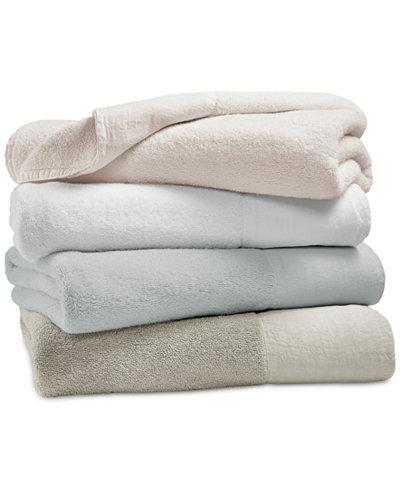 CLOSEOUT! Kassatex Gramercy Bath Towel Collection